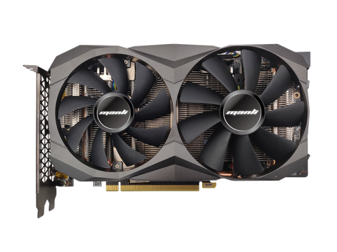 MANLI GeForce RTX 2070 Super (F385-1G+N532)